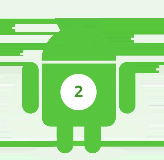 احتراف برمجة تطبيقات الأندرويد - متوسط